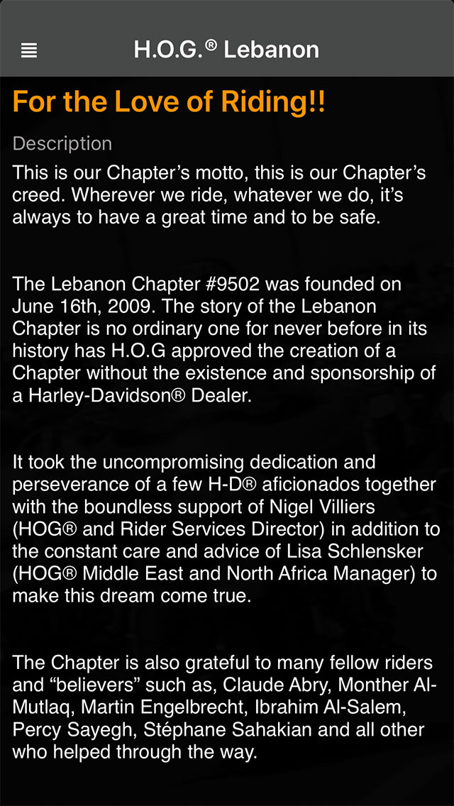About The Chapter